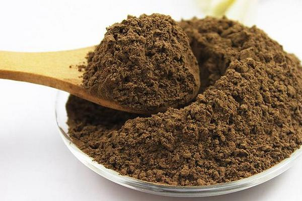 Polygonum Multiflorum Plant Extract Powder Organic Polygonum Root Powder