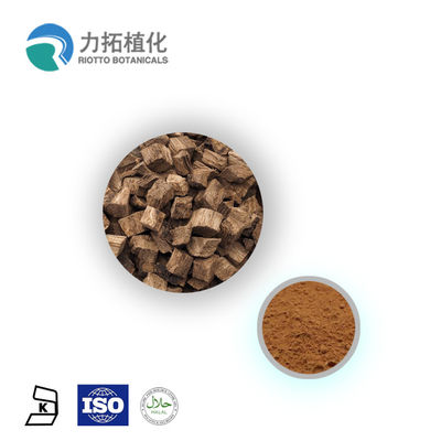 China C21H20O9 Pueraria Lobata Extract / Powdered Herbal Extracts 10% - 98% Puerarin supplier