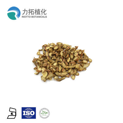 China Brown - Red Powdered Herbal Extracts / Plant Powder Alvianolic Acid B 10% - 60% supplier