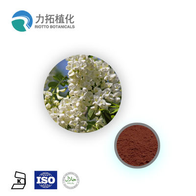 China Organic 98% Quercetin Rutin Powder CAS 117 39 5 With Light Yellow Powder supplier