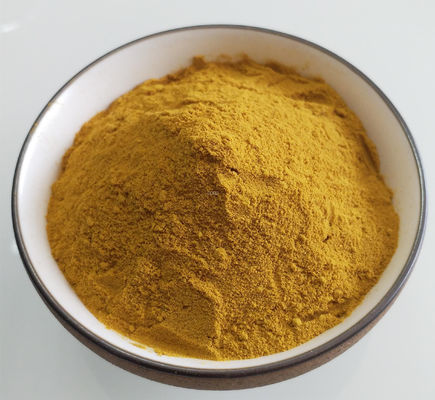 China Organic Turmeric Plant Extract Powder Curcuma Longa Root Extract For Pigments supplier