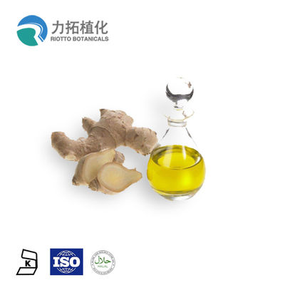 China Hair Growth ISO Anthocyanin Extract Powder 100% Pure Ginger Essence Oil distributor