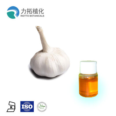 China Allitridi 60% - 98% Plant Essential Oils Against Bacteria , Viruses In Medicine distributor