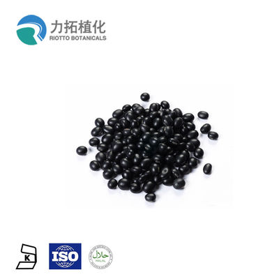 China Anthocyanin 5% - 25% Black Bean Extract / Soybean Extract Powder Anti-Oxidant distributor