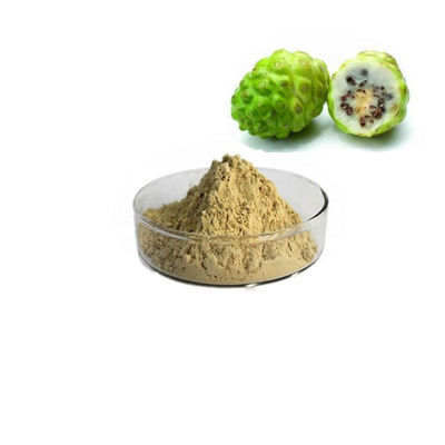 China Concentrate Noni Juice Powder Brown Color Liquid Solid Extraction Food Grade distributor