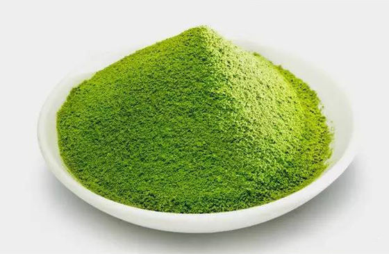 China CAS 539-15-1 Barley Grass Extract Powder / Barley Grass Juice Powder 2 Years Shelf Life factory