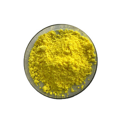 China Yellow Acaricide Insecticide Powder CAS 50-65-7 Niclosamide High Purity factory
